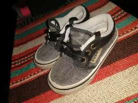 Zapatillas Num 21