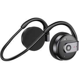 Audífonos Behind The Headphones Bluetooth 5.0