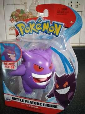 Pokemon Gengar Figura de acción.