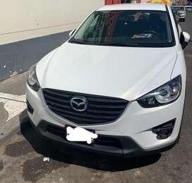 Mazda CX5 como nuevo