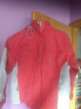Campera Talle 8