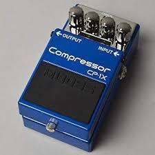Vendo BOSS Compressor model CP1X