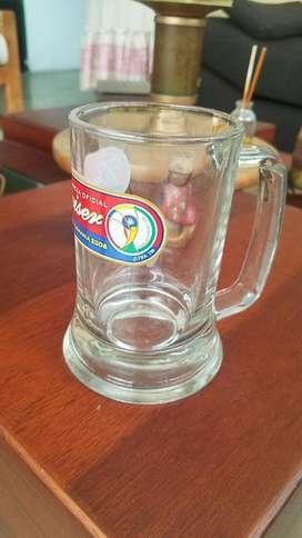 Jarros Cerveceros Budweiser de Colección