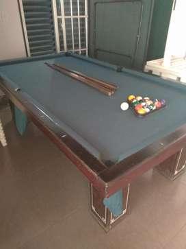 Mesa de Pool O Billar