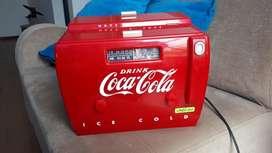 Radio de Cocacola Original