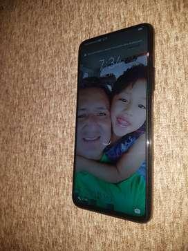 Huawei Y9a 128 memoria interna 6 de ran y de uso personal 2 meses