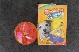 Juguete campana mascotas - Shaking Q Pet A-36 -