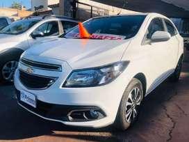 Chevrolet Onix 1.4LTZ