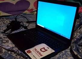Vendo laptop hp en perfecto estado