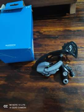 Shimano shadow acera
