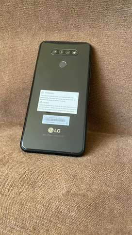 Lg K51 version Global