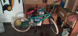 Vendo bici rodado.16