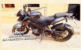 VENDO ROWSER NS200  2018