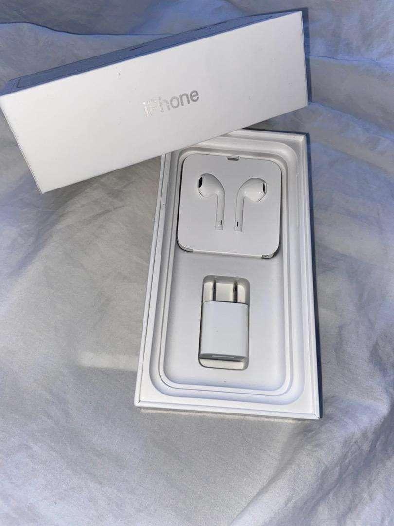 Iphone 11 64 gb blanco 0
