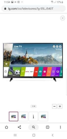 Vendo Tv Gl de Segunda Mano