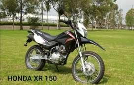 HONDA XR 150 0KM