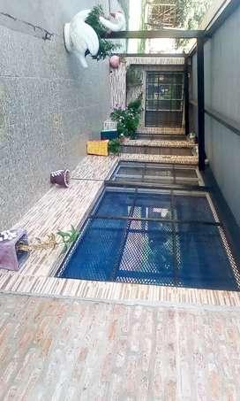Casa 3 dormitorio cosina living lavadero garaje y galería conección agua fría y caliente