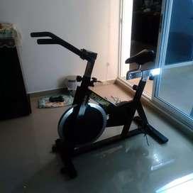 Bicicleta de speening