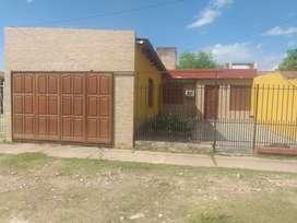Increíble Casa en Quitilipi
