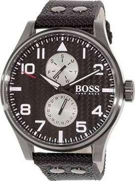 Reloj Hugo Boss 1513086 Deportivo 100% genuinos