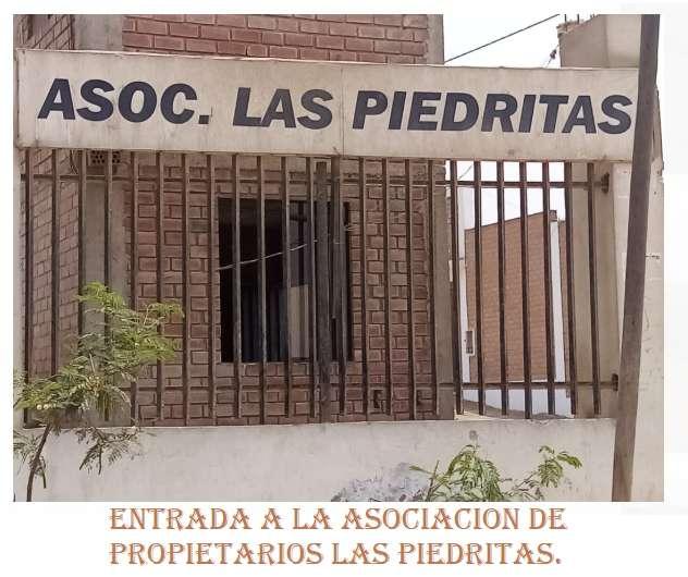 VENTA DE AMPLIO TERRENO INDUSTRIAL -  DISTRITO DE CARABAYLLO 0