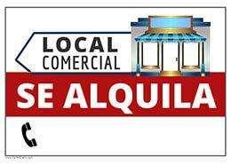 LOCAL COMERCIAL DE ARRIENDO 500 m2 CON PATIO DE EXHIBICIÓN