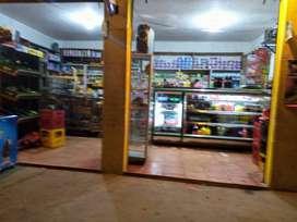 Vendo tienda acreditada con más de 30 años de servicio