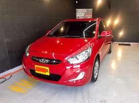 Hyundai 1-25 accent 1.600. HB