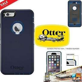 Case Otter Box Defender iPhone 6 Plnuevo