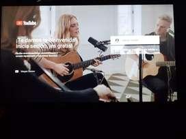 Vendo televisor marca innovaestado 9.5 /10