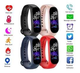 Smart Band - M5 - Reloj inteligente