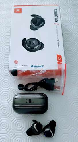 Audifonos inalambricos JBL T280 ws ( de segunda- Nuevos)