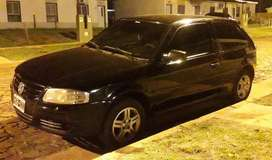 VW GOL POWER 2008