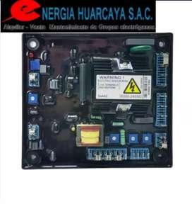 AVR PARA GRUPOS ELECTROGENOS (ofertas)