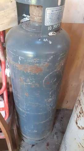 Garrafa de  45 kg