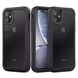 Case anti choques para iphone 11 y  11 pro max