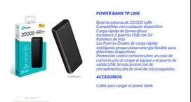 POWER BANK TP LINK