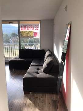 Hermoso apartamento en arriendo