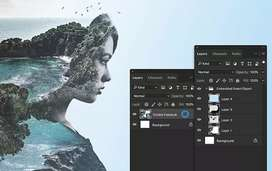 Clases online photoshop