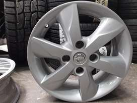 Rines Nissan Tida