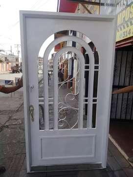 Puertas rejas ventanas