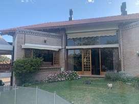 OPENHOUSE INMOBILIARIA Alquila hermosa casa.