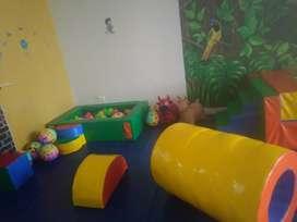 Cuidado infantil