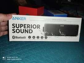 Parlante Anker Soundcore boost Nuevo y Sellado