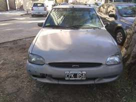 vendo ford escort familiar 1.6 motor zetec