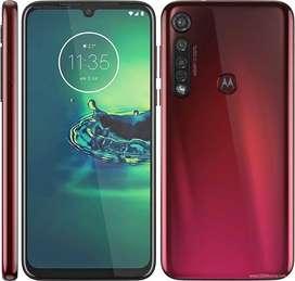 Motorola G8 plus 64Gb NUEVO Y ORIGINAL CON GARANTÍA