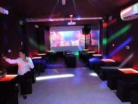 Todo para Bar Discoteca Cafe Fabricamos