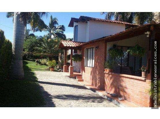Casa Campestre Via Cerritos Pereira - wasi_126781 0