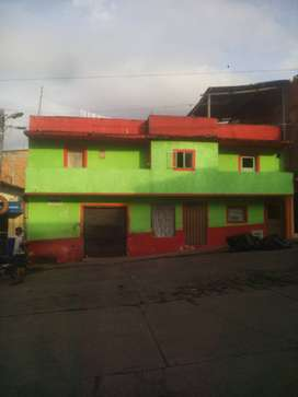 Casa comercial en el mejor punto de marsella risaralda