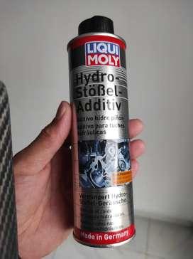 Aditivo hidro piñón - disminuye ruidos - limpia el circuito de aceite para nafta o diesel